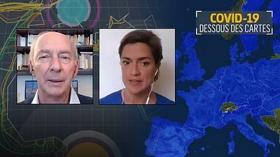 """COVID-19, una lección de geopolítica: de Suecia a los """"coronabonos"""""""