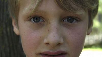 Niños del mundo: Kiran