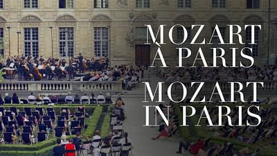 Mozart en París