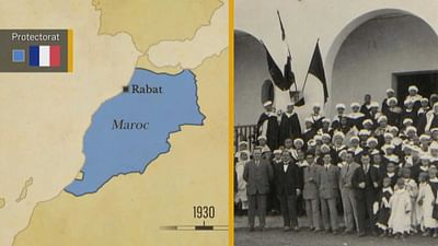 Marruecos: el futuro de la monarquía