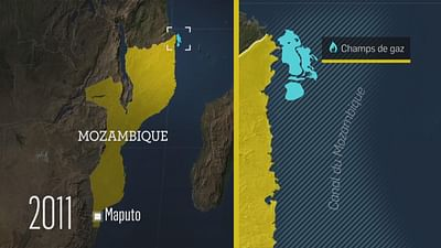 Mozambique: ¿Un paraíso maldito?