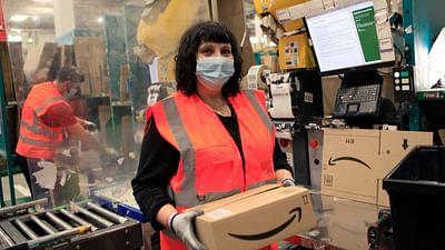 Los franceses contra Amazon