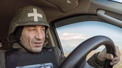 Conflicto en el Cáucaso