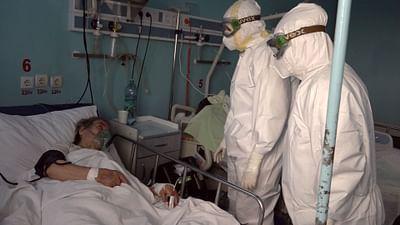 Rumanía: devastada por el virus