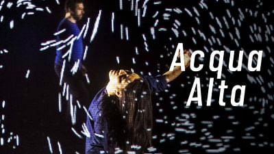 """Acqua Alta"", de Adrien M y Claire B"