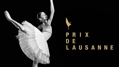Final del Prix de Lausanne 2021