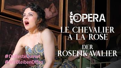 """""""El caballero de la rosa"""" de Richard Strauss"""