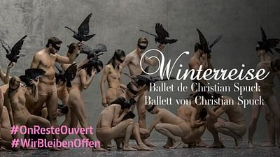 """Winterreise"" - Un ballet de Christian Spuck"