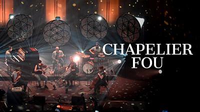 Chapelier Fou en el Arsenal Concert Hall de Metz