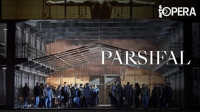 """Parsifal"", de Richard Wagner"
