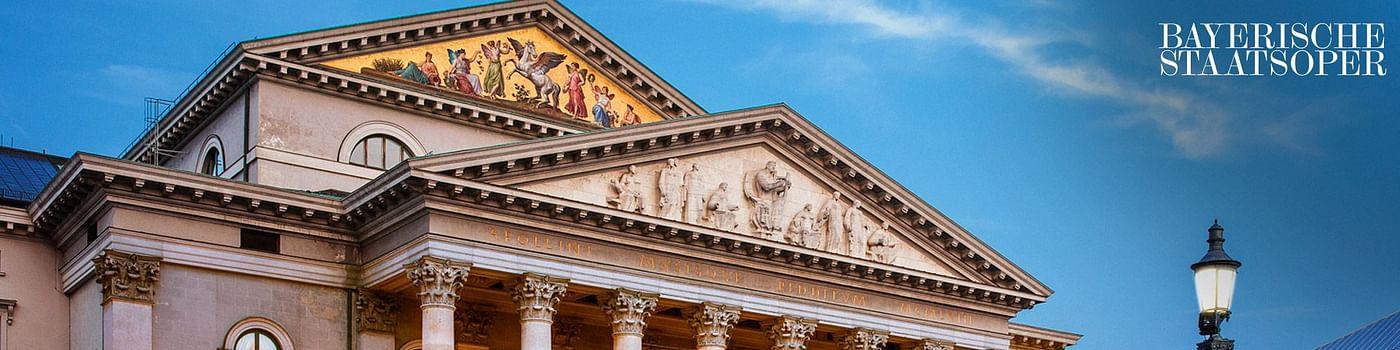 Ópera Estatal de Baviera