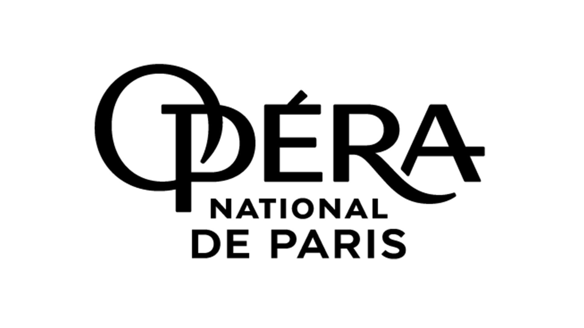 Ópera nacional de París