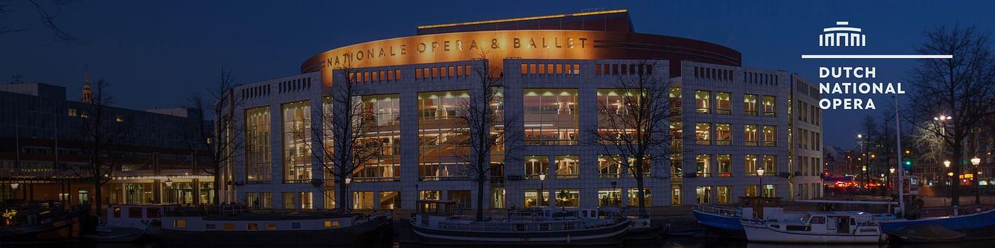 Ópera Nacional de los Países Bajos