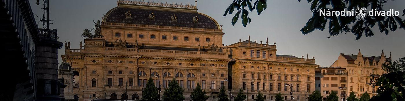Teatro Nacional de Praga