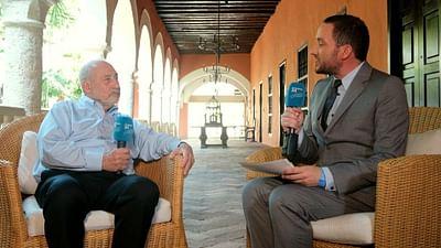 Entrevista a Joseph Stiglitz