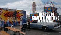 A principios de los 80, la ola de graffiti se extiende por Europa. La nueva temporada de esta serie documental viaja del Bronx a París, a través de Copenhague y Londres.