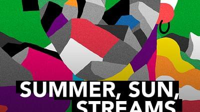 Summer, Sun, Streams