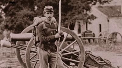 La guerre de Sécession (2/9)