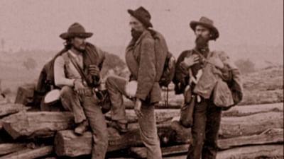 La guerre de Sécession (5/9)