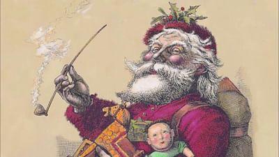 Le Père Noël et ses ancêtres