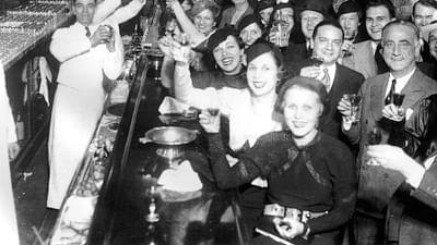 Prohibition (1/5)