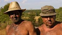 Geo reportage - roumanie, les derniers charbonniers en streaming