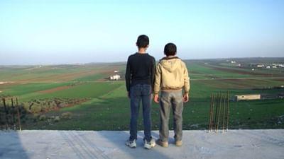 L'étincelle de la révolution syrienne