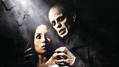 Blow up - Vampires et Cinéma