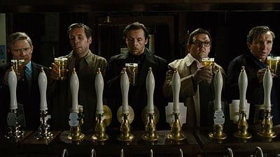 Alcools et cinéma
