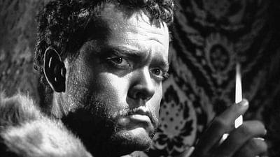 Blow up - C'était quoi Orson Welles ?