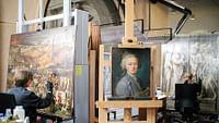 La magie des grands musées en streaming