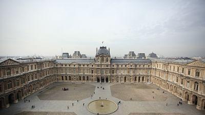 Les batailles du Louvre (1/2)
