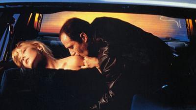 Blow up - David Cronenberg en images
