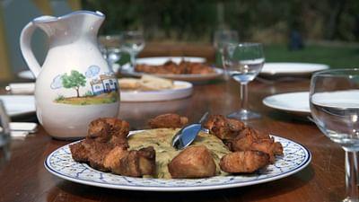Cuisines des terroirs