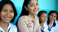 Geo reportage - les lady boys en thaïlande en streaming