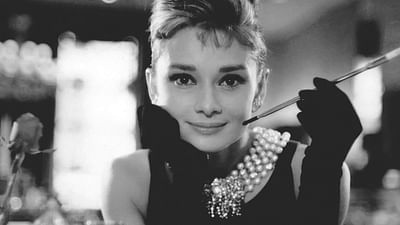 Blow up - C'était quoi Audrey Hepburn ?