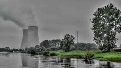 La sécurité nucléaire en Europe