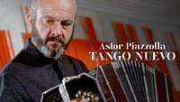 Astor piazzolla, tango nuevo en streaming