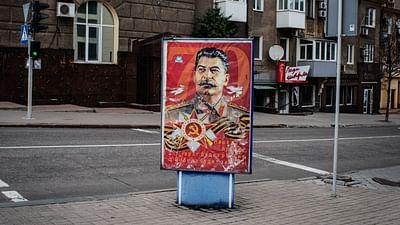 Ukraine : Carnet de route du photographe Guillaume Herbaut