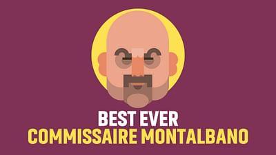 "Best Ever ""Commissaire Montalbano"""
