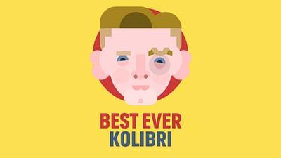 "Best Ever ""Kolibri"""