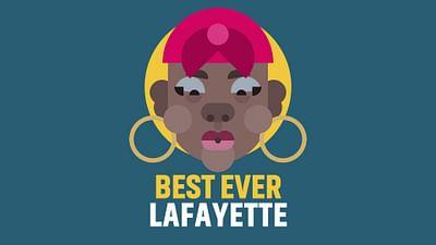 "Best Ever ""Lafayette"""