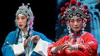 Jinju, l'opéra ambulant chinois en streaming