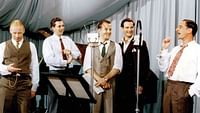 Revoir Comedian harmonists en streaming