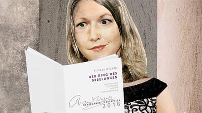 le rite : le festival de Bayreuth