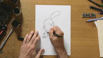 Zep, dessine-moi Titeuf !