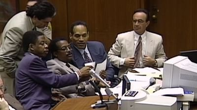 O. J. Simpson : Made in America (4/5)