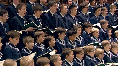 GEO Reportage - Leipzig, les légendaires petits chanteurs