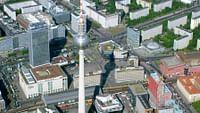 Revoir Sur les toits des villes : berlin en streaming