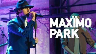 Berlin Live: Maximo Park